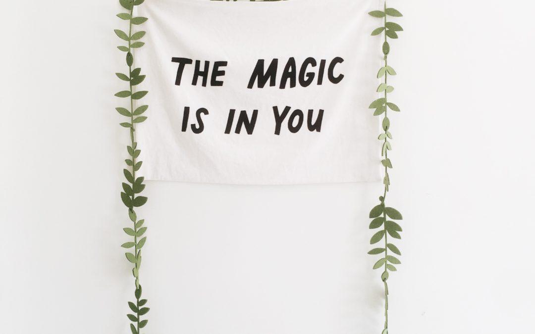 Die Magie der Unklarheit